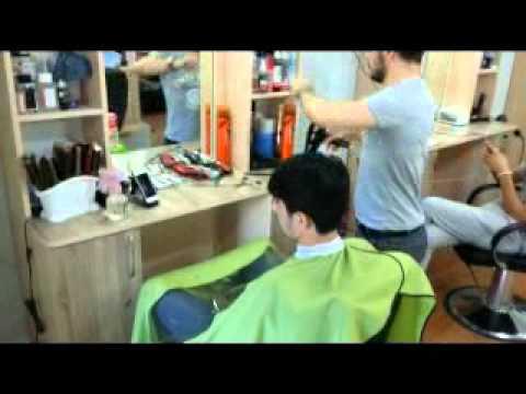 Stilist Resad.Justin Bieber Hair...