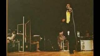 Marvin Gaye - Distant Lover (Live)