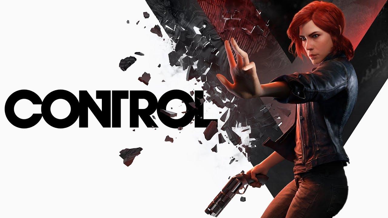 CONTROL   Announcement Trailer E3   PS4, Xbox One, PC