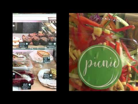 PICNIC VEGAN CAFE GLASGOW VLOG AND REVIEW-WHY I MAY NO LONGER BE VEGAN 😢😢