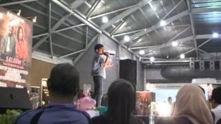 Singapore Expo   23 9 2012  Juara Bagi Kategori   Karaoke   Salem Dan Zamani  ,