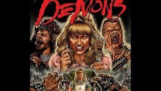 Ночь Демонов 1988