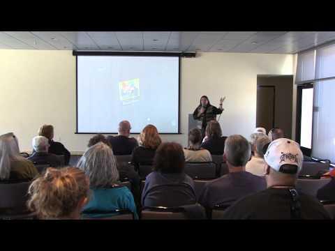 Presentation by Glenn T. Morris