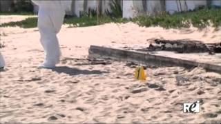Ritrovato cadavere di donna alla Plaia di Catania - Servizio Rei Tv