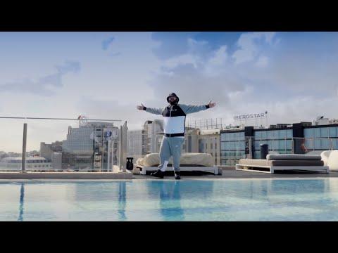 Don Gio ft Mji - Le Monde (Vidéo Clip Officiel) Rap Français