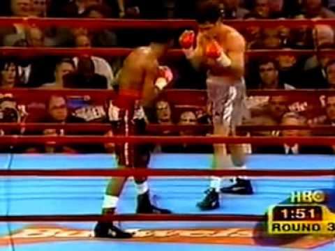 Special BOXING - oscar de la hoya VS derrell coley full Match