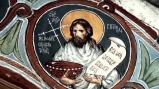 Мученик за Христа и за Царя Григорий Новый (9 серия)