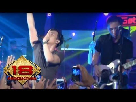 NOAH - Menghapus Jejakmu  (Live Konser Semarang 26 Februari 2014)
