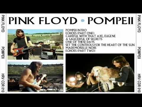 Pink Floyd 06 Set The Controls For Heart Of Sun HD