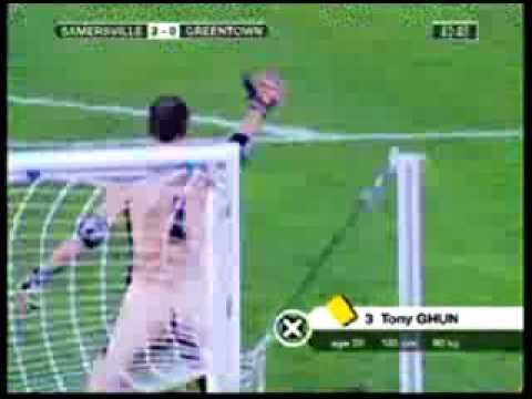 Bóng đá nghệ thuật (bong da Vietnam Thailand cup vff suzuki) vietnam vo dich