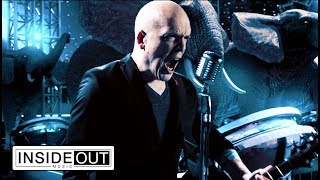 DEVIN TOWNSEND - Spirits Will Collide (OFFICIAL VIDEO)