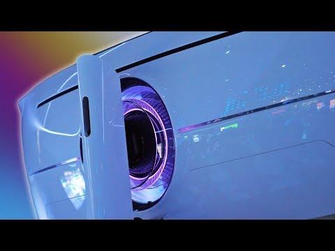 Samsung's Hidden Gem: 5120x1440 240Hz Gaming Monitor (CES 2020 Finale!)