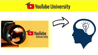 YouTube University ~ Breanna Rutter | Review