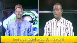 Taaru Sénégal (Maslaa ou Tolérance)