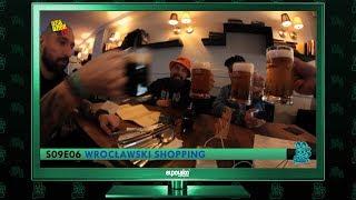 Follow The Rabbit TV S09E06: Wrocławski shopping
