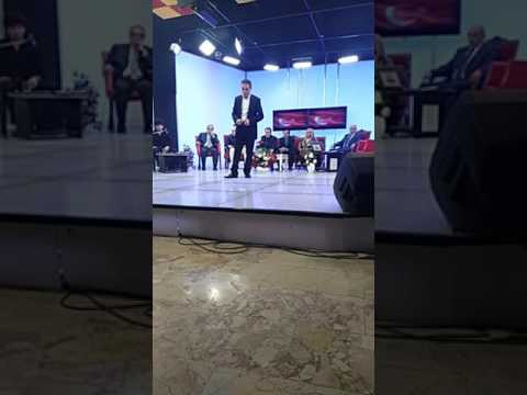 Süleyman Tuğrul show