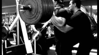 Bodybuilding Motivation - Pain Means Results