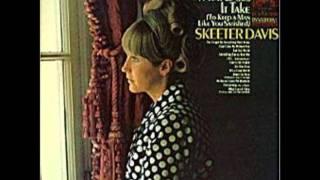 Skeeter Davis- You Taught Me Everything I Know (Davis)