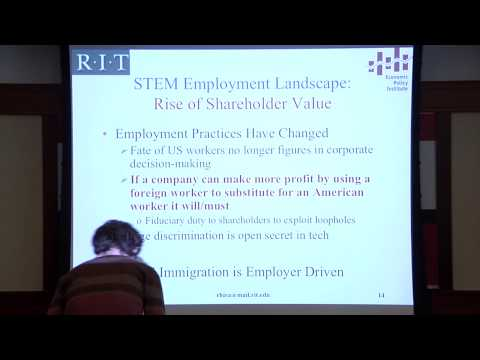 What Research Can Tell Us About the U.S. Labor Market and the Impact of Temporary Workers - Part II