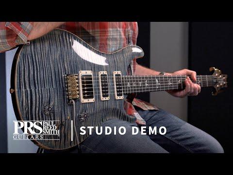 The Studio   PRS Guitars