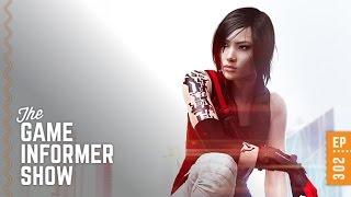 GI Show – Mirror's Edge, Predicting E3, Uncharted 4 Game Club