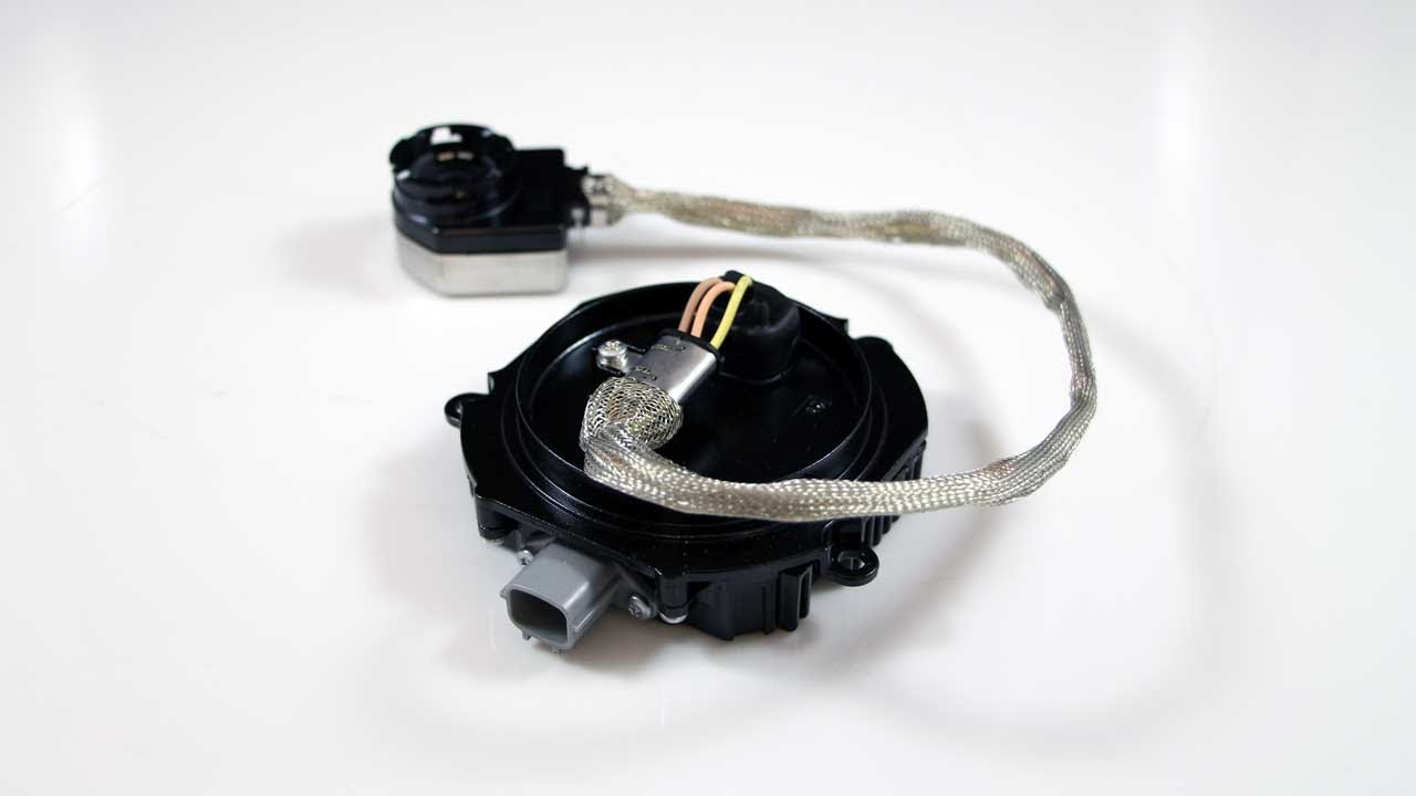 TechSmart R61002 HID Headlight Ballast