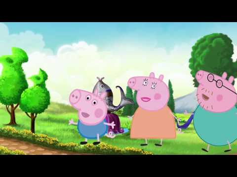 Peppa Pig Cat  Peppa Pig 2016  Nursery Rhymes Lyrics By Kakazai