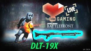 star wars battlefront how to unlock targeting trooper dlt 19x