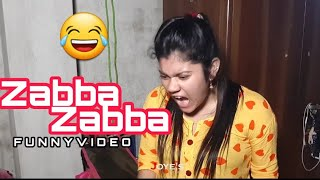 Zabba Zabba🤣Comedy scene| Shahid kapoor funny scene | Joye's Creation