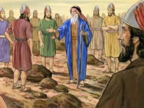 3- Extra - Revelando Javé- Do livro OS SEGREDOS DE MOISÉS
