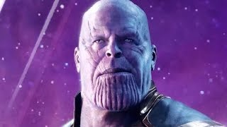 The Actor Who Plays Thanos Is Gorgeous In Real Life