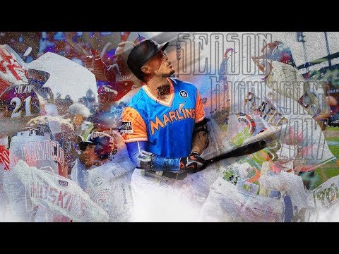 MLB 2017 Season Highlights Mix ᴴᴰ