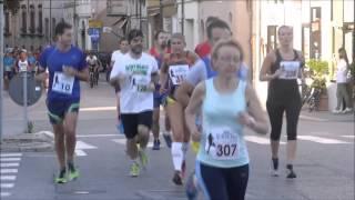 "Faenza (RA) - Sunset Run ""Aspettando il Passatore"" 2015"