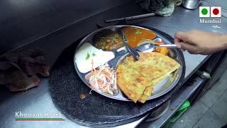masala pav bhaji