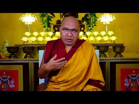 Special Message from His Holiness the Karmapa