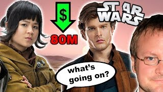 Recent Events with Star Wars - Star Wars Theory LIVE Discussion
