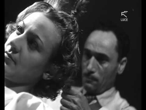 Fantasia di acconciature (1949)