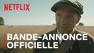Bande annonce The Dig