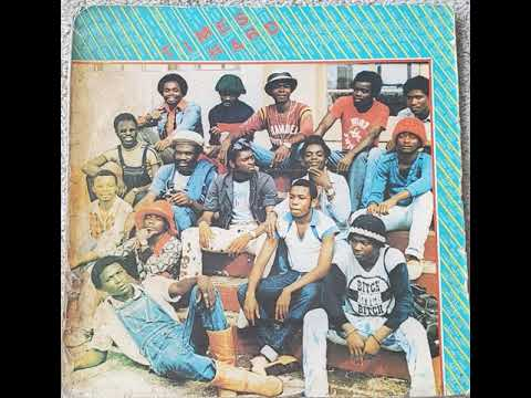 Hard Times (full album) - The Doves [1982 Nigeria]