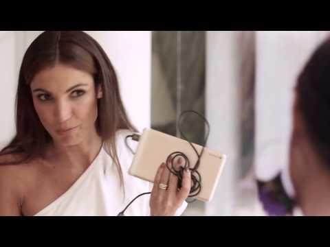 TV Marie Claire: Patrícia Poeta entrevista a si mesma