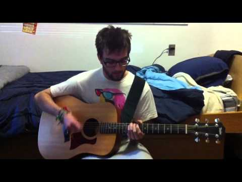 Colorblind (Counting Crows Cover)