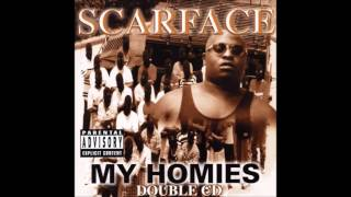 Scarface - 2 Real feat. UGK & Mr. 3-2