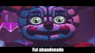 Five Nights At Freddy's Sister Location Song  Sub Español By - CandyPandaGames