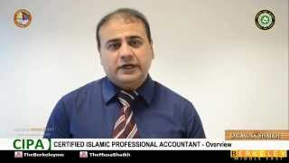 Certified Islamic Professional Accountant | CIPA | Overview