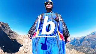 INSANE Wingsuit Flying GoPro POV Over Alaska and Italy | Miles Above 3.0 | Breathe