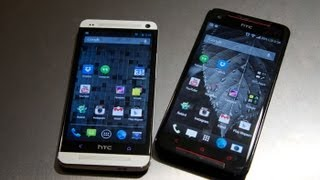 HTC One и Android 4.3