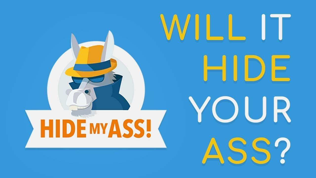 Best Deals On Hide My Ass Vpn