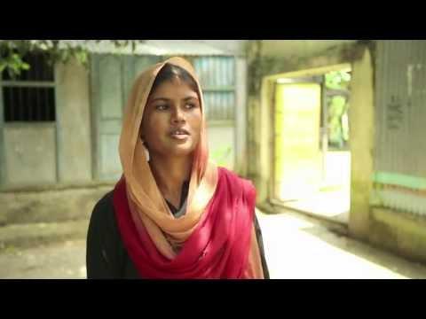 WorldLeadersTV: BANGLADESH: CHILD & MATERNAL MORTALITY GREATLY DECLINES by RURAL CLINICS