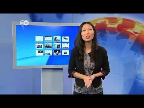 Deutsche Welle en las Redes Sociales con Liliana Lau