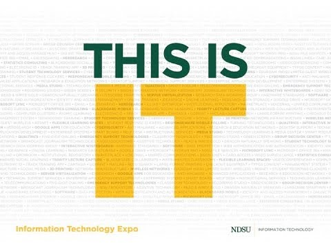 Read and Write Gold - NDSU IT Expo 2013